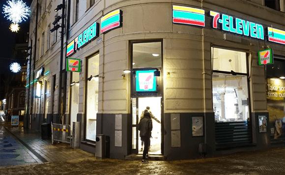400 sklepów spożywczych w Szwecji